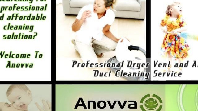 Annova Air Duct Cleaning Spot