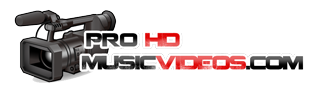 Pro HD Music Videos: Affordable Video Production Services and Video Editing Services