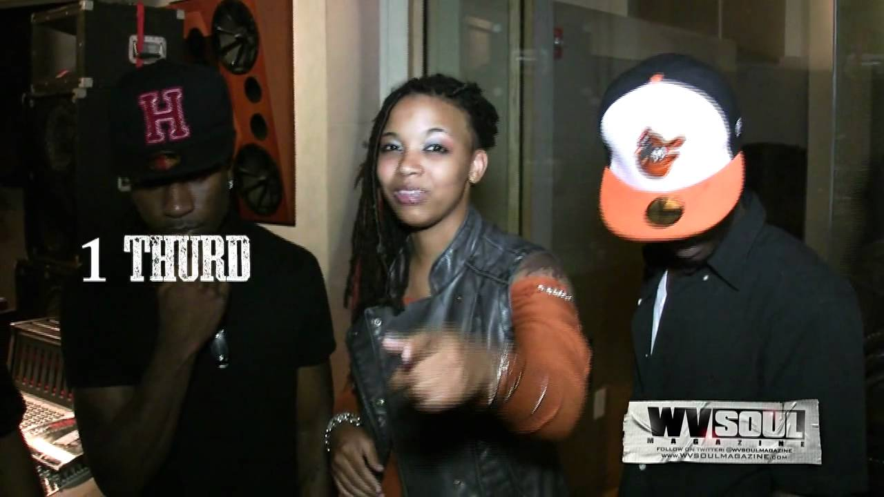 WV Soul Presents: Gucci Mane/Wacka Flocka Listening Session