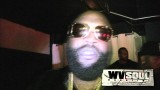 WV Soul: Wale Ambition Listening Session Hosted By Rick Ross